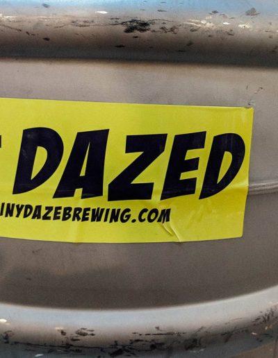 I GOT Dazed!