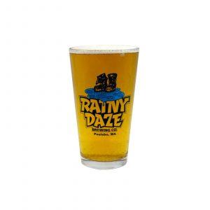 Rainy Daze Small Glassware