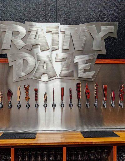 Rainy Daze Taps
