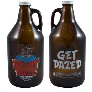 Large Growler